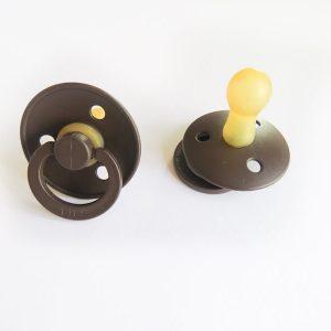 chocolate-bibs-dummy