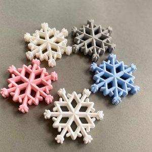 snowflake-teethers