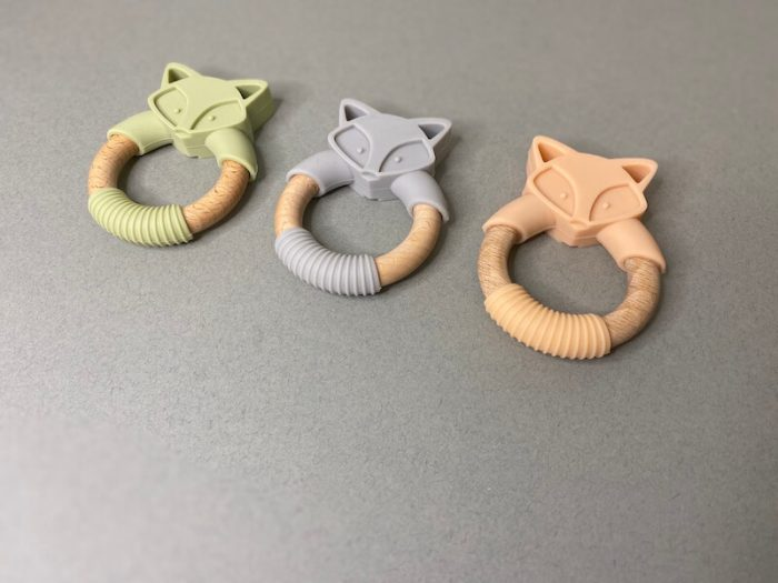 fox-teether