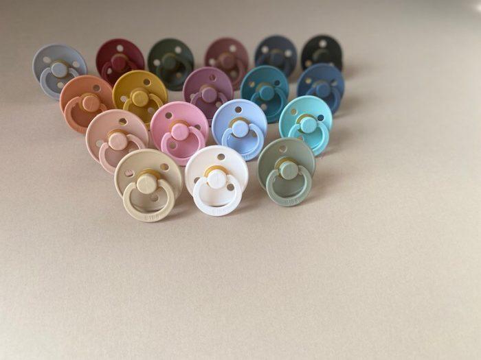 bibs-dummy-colours